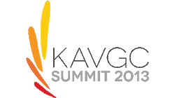 KAVGC Summit 2013